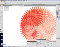 Spiral Illustrator scripts CS3 and up