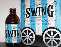 SWING Beer - Micro-Brewery