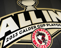 WBS Penguins 2013 AHL Calder Cup Playoffs Campaign