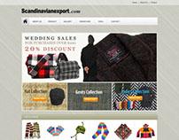 Scandina Vian Export