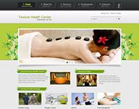 Texture Health Center