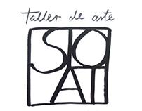 STO LAT   taller de arte de Gosia Trebacz
