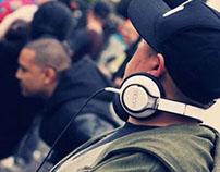 Rogue Headphones