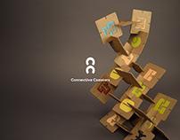Arjowiggins (D&AD) - Connective Coasters