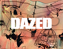Dazed&Confused restyling