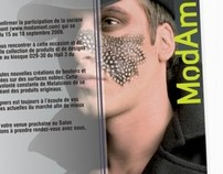 Convite MODAmont
