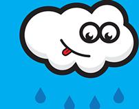 British Weather - Cloudy
