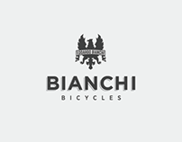 Bianchi Rebranding