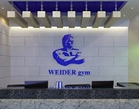 Wieder Gym- Yemen Reception