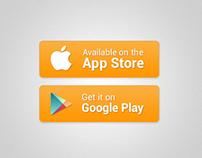 Custom AppStore Buttons
