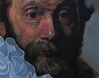 Mastercopy - Rembrandt