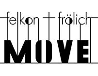 Felkon + Frölich - Move [PROMO]