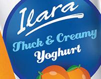 Cup yoghurt Design