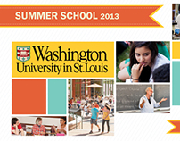 Summer School 2013 Postcard
