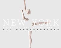 New Choreographer Project #2