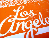Artcrank LA poster