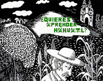 ¿Quieres aprender náhuatl?