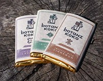 Botanikoko Chocolates