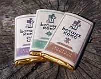 Botanikoko Chocolates