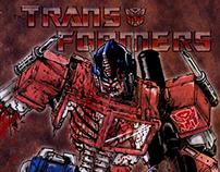 Zombie-Transformers flyer
