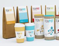 Teapot Packaging