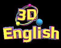 Centrum Edukacji Fischer - Logo 3D