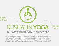 Kushalin Yoga