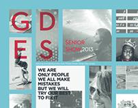 Gdes Senior Show