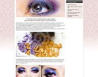 Tiendas Gina Website