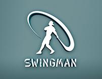 Ken Griffey Jr. Swingman Brand Relaunch