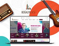 Bogazinsesi website