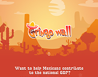 WEB Gringo wall