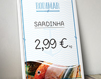 Poster - Rodimar