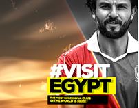 Visit Egypt - Ahly SC