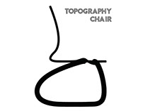 The Topography Chair