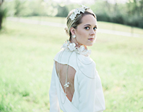 Southern Bridal Fine Jewelry Collection Lookbook