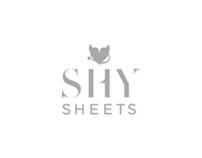 Shy Sheets Branding System