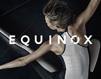 EQUINOX Re-design