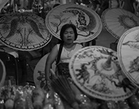 Chiang Mai Street Photography by Toscani
