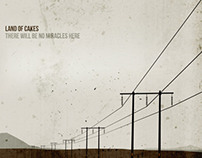 Land of Cakes Album Cover