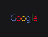 Google ReDesign + PSD