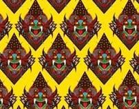 Postales Diablos Danzantes de Yare