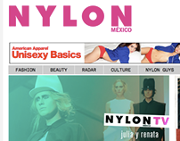 NYLON Magazine México