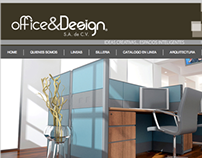 Office&Design