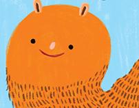 Los Omtoms / Libro Infantil Ilustrado