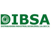 DIBSA, Distribuidora Industrial de Baleros, S.A. de C.V