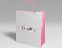 2Spirit | Re-branding