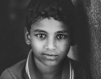 Portraits - BW