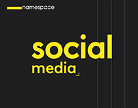 namespace - social media