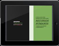 Guía de RRHH - Groupon